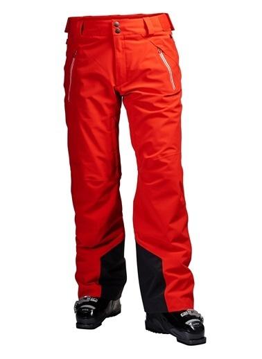 Helly Hansen Hh Force Pant Kırmızı